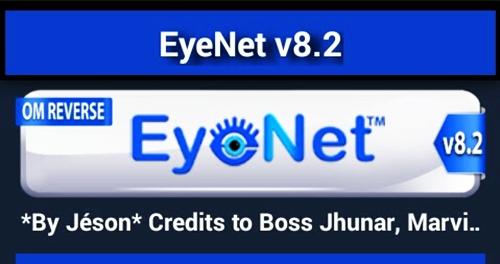 Download aplikasi EyeNet V8.2 APK